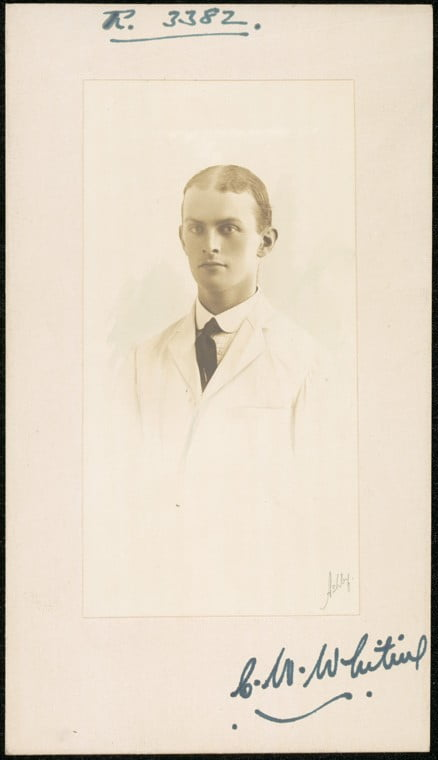 01 William Cedric Campbell Whiting