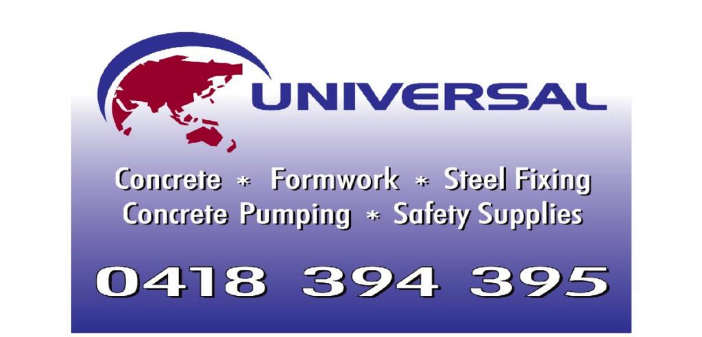 Universal Concrete & Uniflow